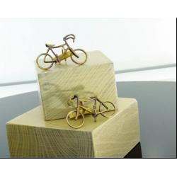 Spinki mankiet rower...